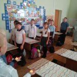 Мирная Россия -детство без войны и террора